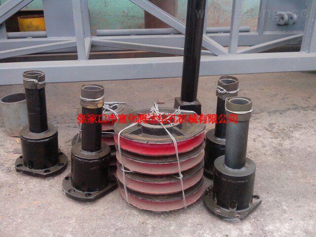 KQG150Y中心供气总成-KQG150钻机配件