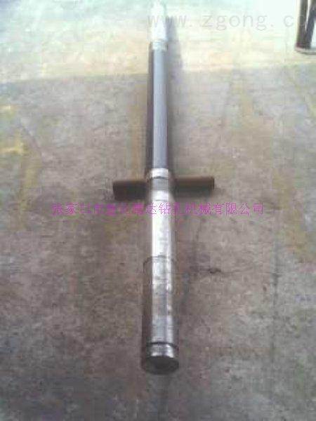 KQG150Y双链轮轴-KQG150钻机配件