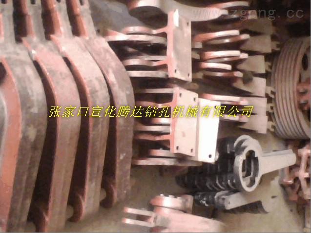 KQG150潜孔钻机配件臂支座