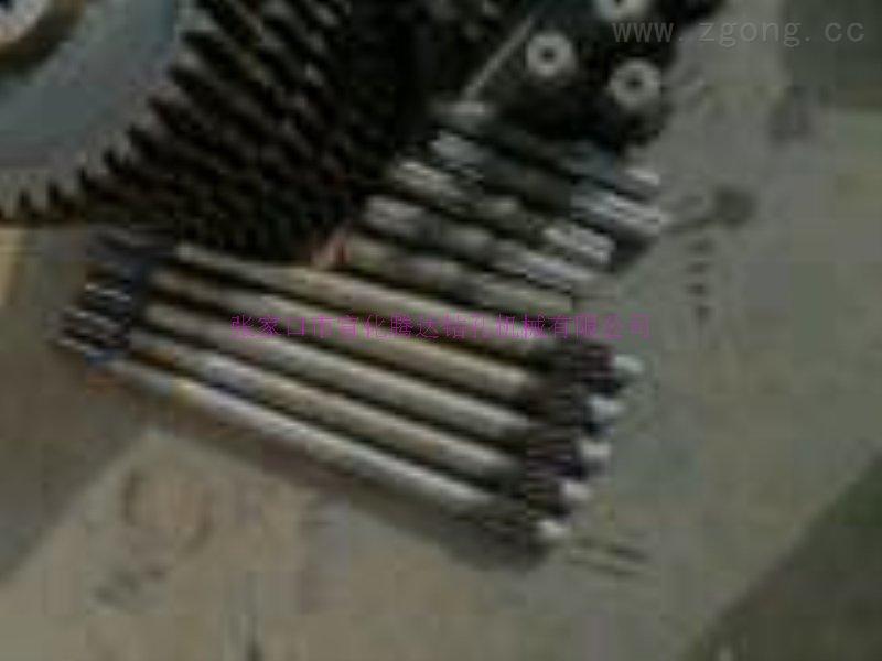 KQG150Y齿轮轴一齿轮轴二KQG150潜孔钻机配件