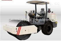 3.5噸單鋼輪座駕壓路機