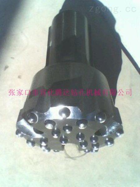 邵阳市CIR170冲击器185钎头品质钎头