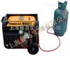 藤岛5KW家用小型燃气发电机组