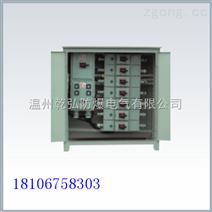 BSG防爆配电柜/防爆钢板配电柜/防爆配电柜尺寸
