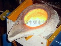 金、银贵重金属熔炼炉