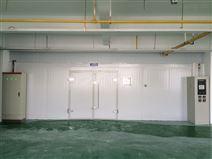 高温老化测试室