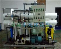 武漢造水機海水淡化裝置FH-FWG100型