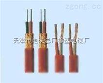 耐高温电缆控制电缆KFFP 4*1.5