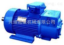 供应贵阳YZR电动机优质厂家--起重汇工厂店