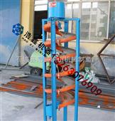 精品推荐小玻璃钢螺旋溜槽 BLL400溜槽型号 厂家直销 实验室旋转溜槽