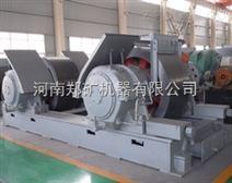 回转窑托轮生产厂家——郑矿机器