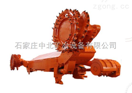 鸡西煤矿机械有限公司MG900/2310-WD采煤机配件