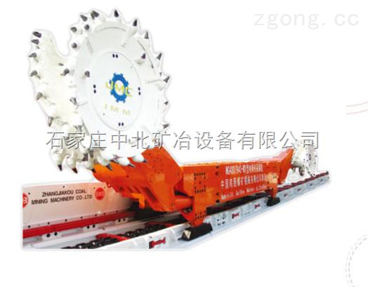 久益环球鸡西煤机厂MG400/940-WD 采煤机配件