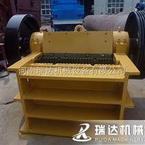 石头破碎机对生产的质量要求