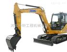 徐工XE55D型挖掘机配件