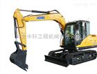 徐工XE75D型挖掘机配件