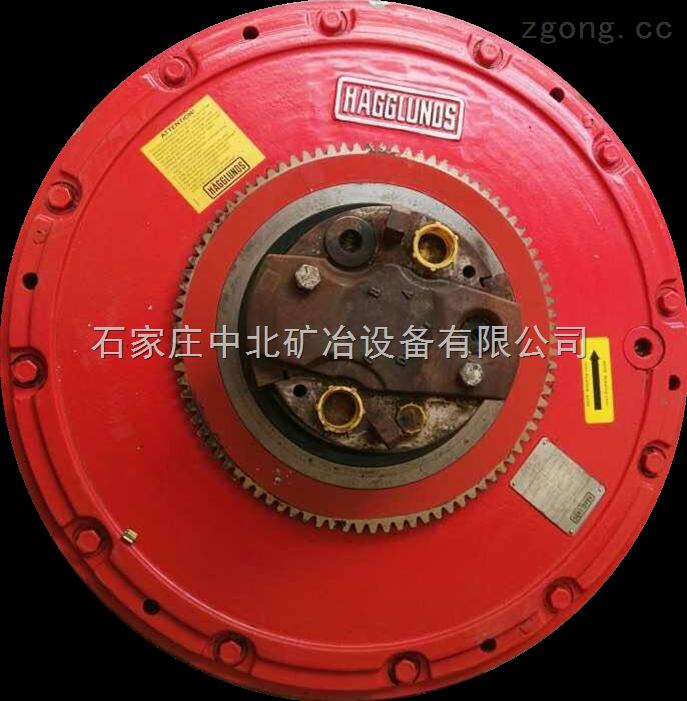 赫格隆MK64 16300AOLN0102液压马达