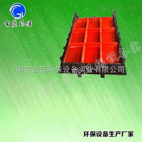 铸铁镶铜闸门制造厂商 优质环保设备 暗杆式闸门