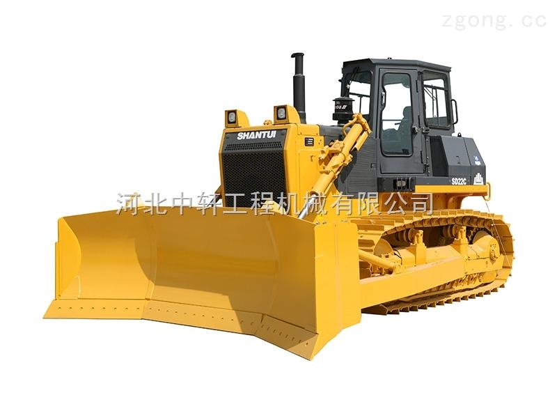 山推SD22C推煤机配件