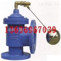 泰科水塔控制阀 东光水箱控制阀 富山液压水位控制阀