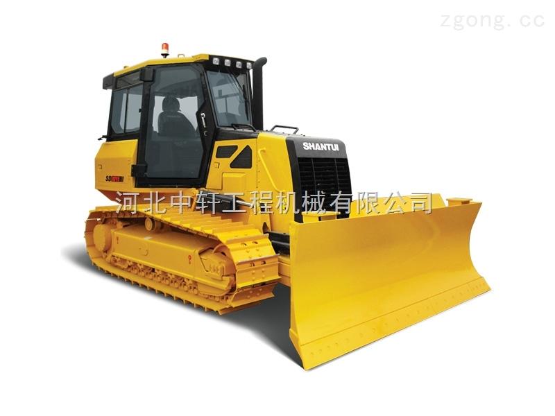 山推SD10YE履带式全液压推土机配件