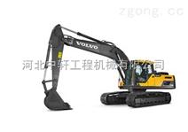 沃尔沃EC200D履带式挖掘机配件