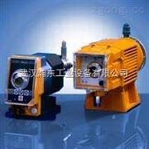 德国普罗名特Mikro g/5系列电磁驱动计量泵