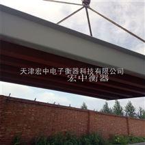 漯河汽车专用过磅地秤60吨地磅厂家