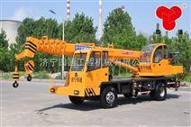 专业生产供应新型 8吨变形金刚小吊车