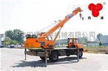 收益快專業定制小吊車 小型吊車8噸吊車