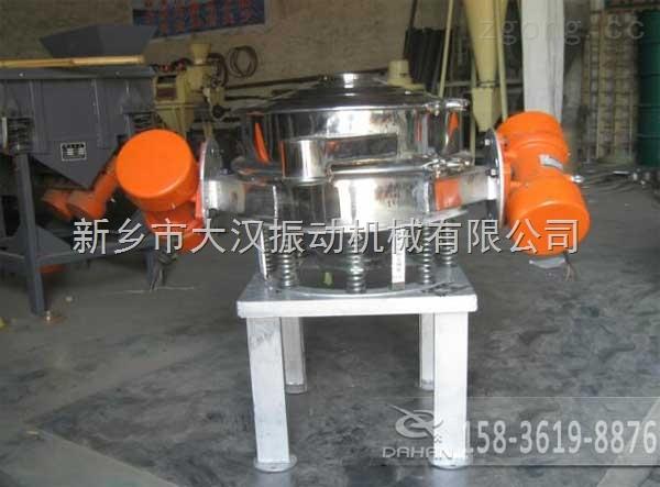 震动筛厂家专业定制常见型号直排式振动筛价格优惠