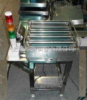 产品输送电子秤,非标定做产品输送电子秤