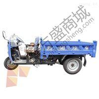 福田(FuTian)五星方向盘式三马车(电动)2米~2.5米
