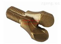 金刚石复合片锚杆钻头  金刚石锚杆钻头