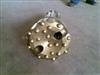 高风压潜孔钻头,DHD360-204钎头,高压钎头