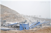 500t/h砂石骨料生產線